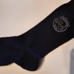 Chaussette « Jacob Rohner AG » 80% Coton, 17% Polyamide, 3% Elasthanne Couleur: noir